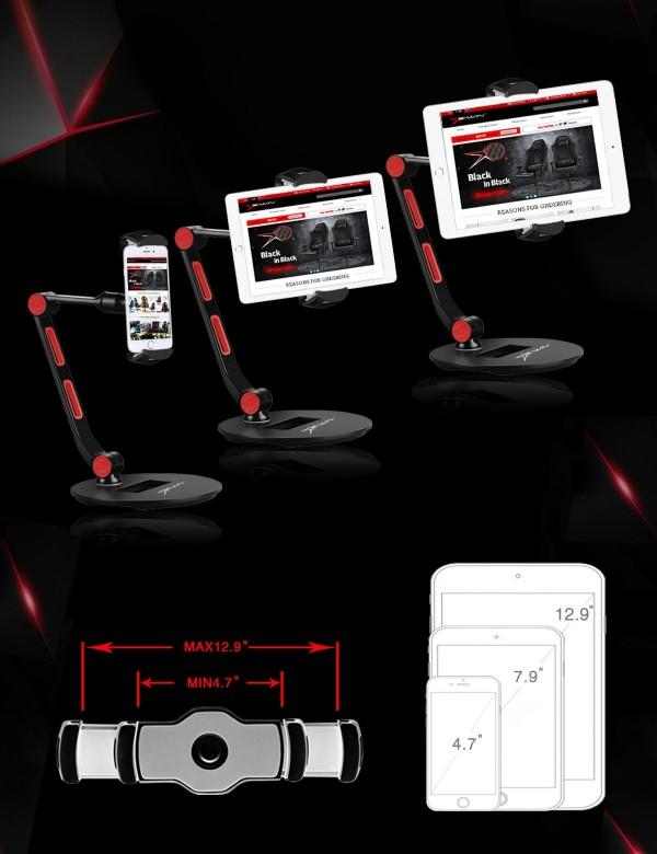 Ewin Tablet Stand (EHB) - Phone stand