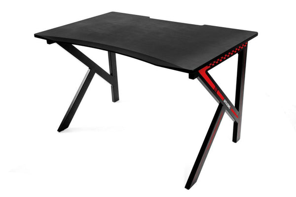 AKRacing Gaming Desk Red - Overview