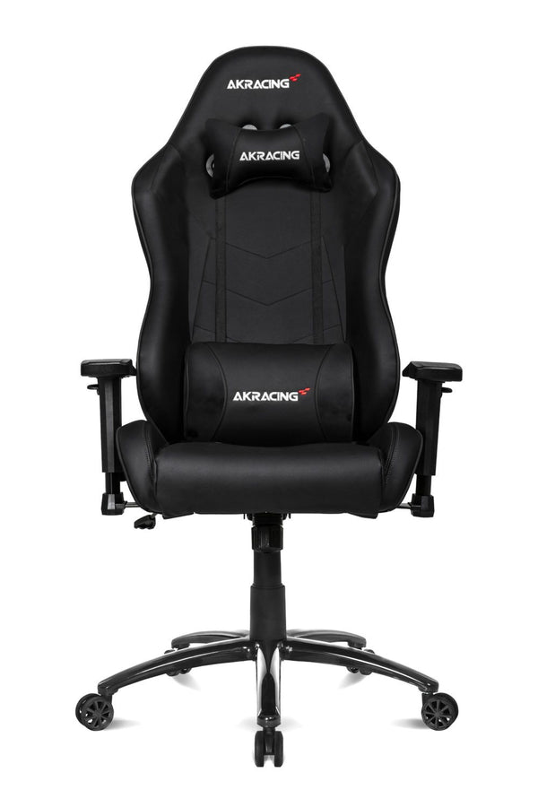AKRacing SX Black -