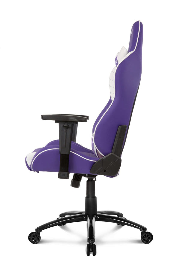 AKRacing SX Lavender (Purple) - Side