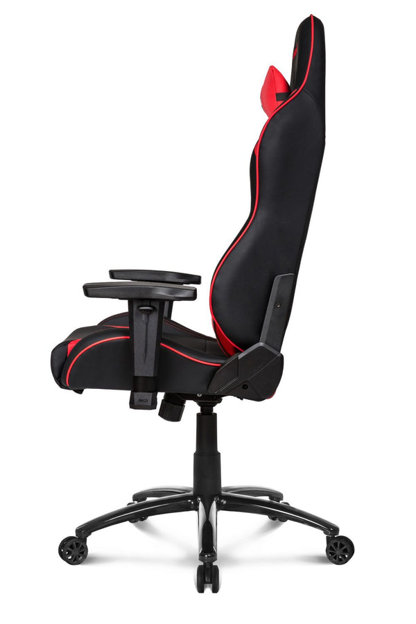 AKRacing SX Red - Side