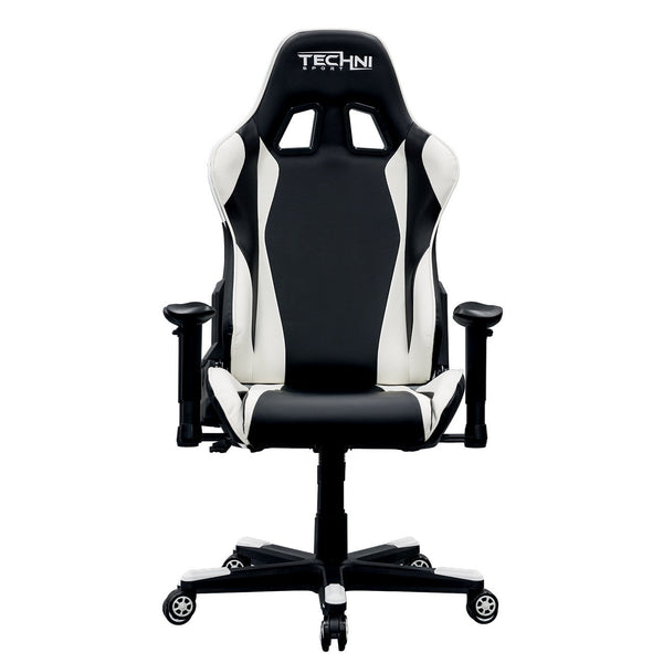 Techni Sport TS46 - Front without cushions