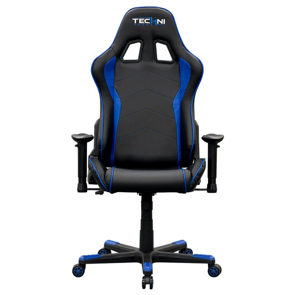 Techni Sport TS48 - Front without cushions