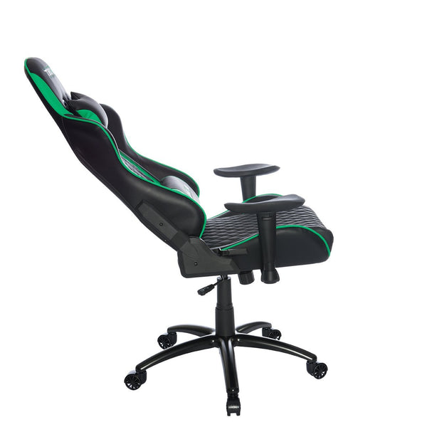 Techni Sport TS50 Green - Tilted