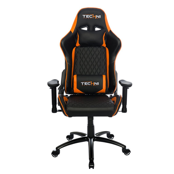 Techni Sport TS50 Orange - Front