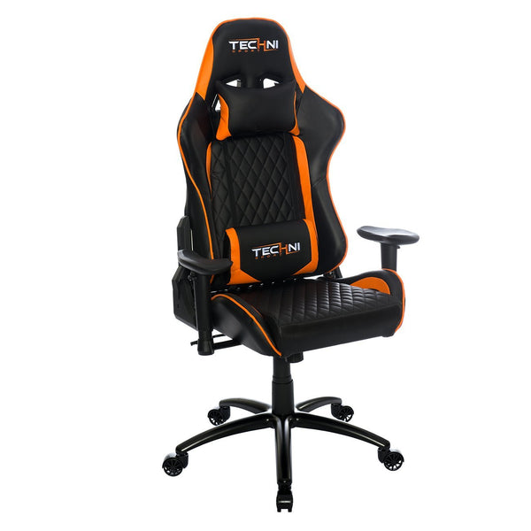 Techni Sport TS50 Orange - Angle
