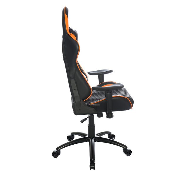 Techni Sport TS50 Orange - Side