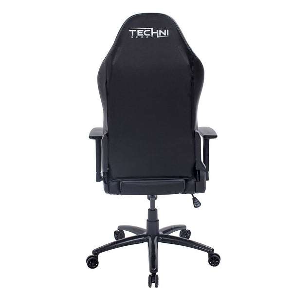 Techni Sport TS61 Grey - Back