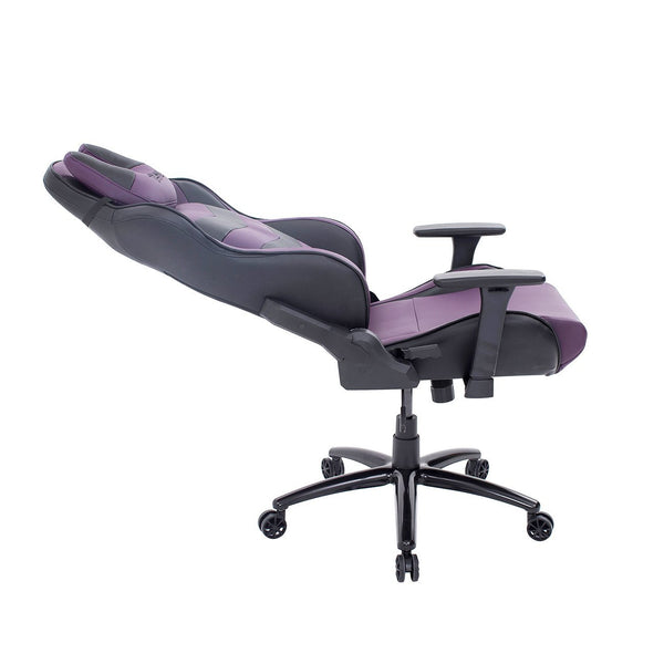 Techni Sport TS61 Purple - Tilted