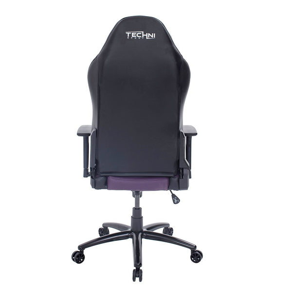 Techni Sport TS61 Purple - Back