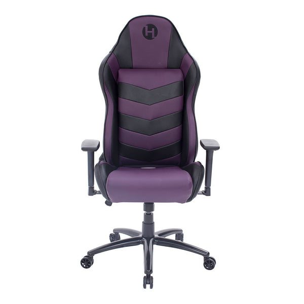 Techni Sport TS61 Purple - Front without cushions