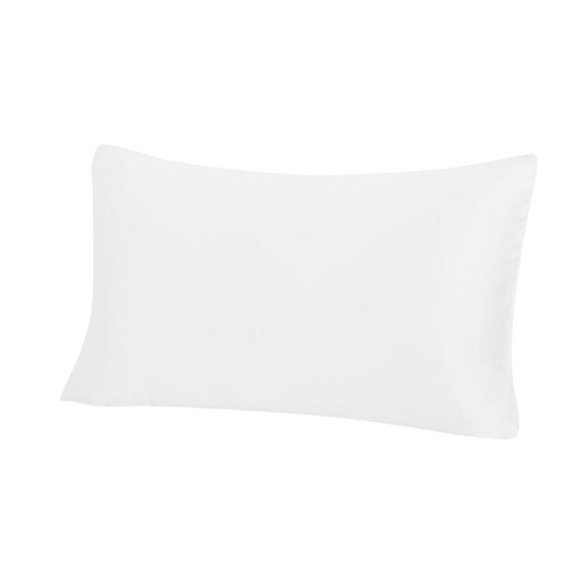 Standard 100% Silk Pillowcase with Zipper Closure. Non-Toxic 22 Momme 100% pure Mulberry silk Made with Hyaluronic Acid and Argan oil , OEKO-TEXR certified. Machine Washable. Breathable Silk designed for optimal airflow