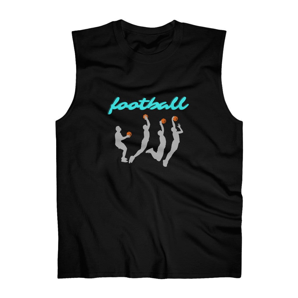 Football Tanktop