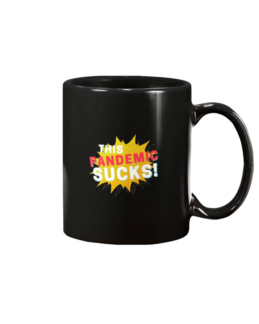 This Pandemic Sucks! Mug