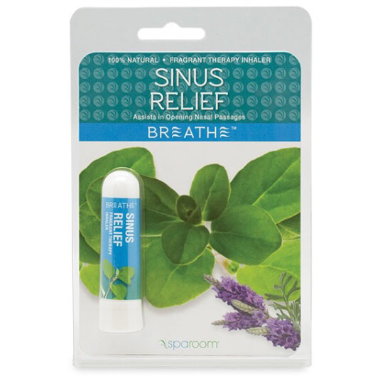 Sinus Relief Inhaler