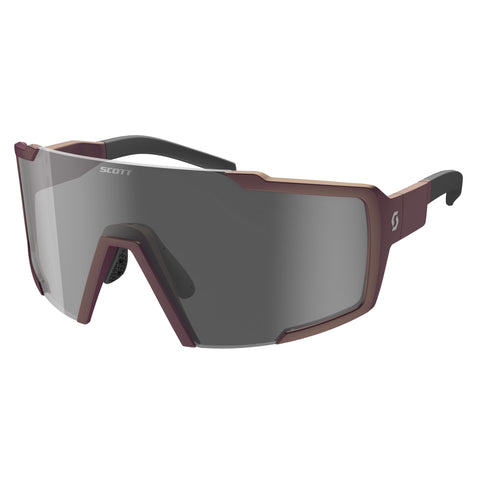 SCOTT LENTES DE SOL SHIELD 2021