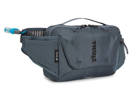 THULE RAIL HIP PACK 4L - Negro