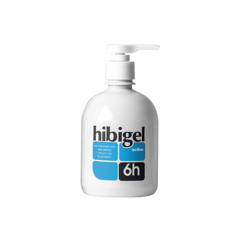 HIBIGEL GEL ANTIBACTERIAL