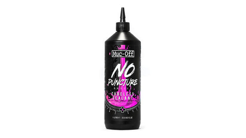 MUC-OFF PUNCTURE HASSLE TUBELESS KIT 140ML