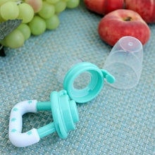 Load image into Gallery viewer, Cardi Baby Fresh Fruit Pacifier