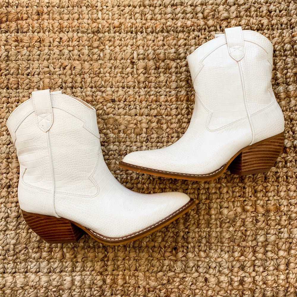 The Dolce Boot