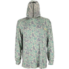 Load image into Gallery viewer, Mallard Pamlico Hoodie