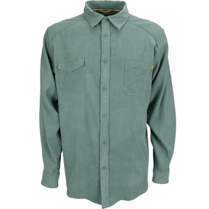 Cordy Long sleeve Button-up Shirt
