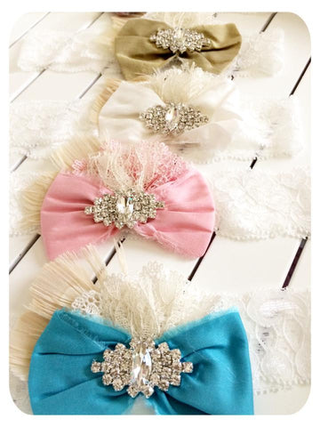 Allure Designs Estelle Headband
