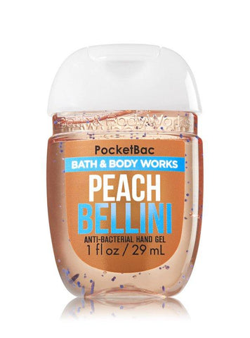 PEACH BELLINI Hand Sanitizer - Paksa Pk