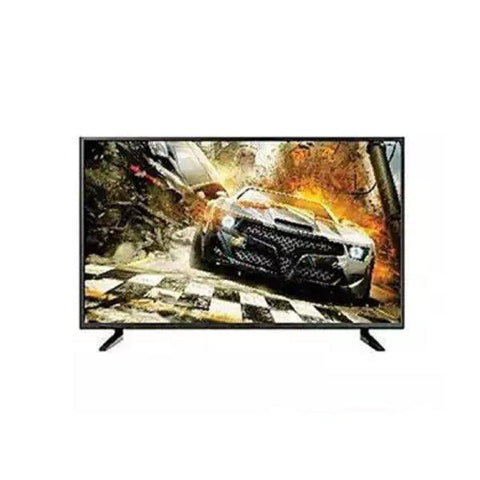 40 Inch A+Panel UHD LED TV (NU12000) - Paksa Pk