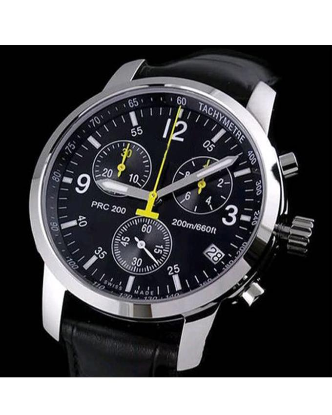 Tachymeter Watch For Men - Paksa Pk