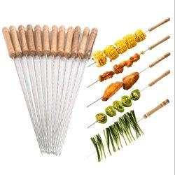 Pack of 6 - BBQ Skewers - Paksa Pk