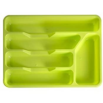 Cutlery Tray With Lid