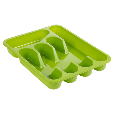 Cutlery Tray With Lid - Paksa Pk