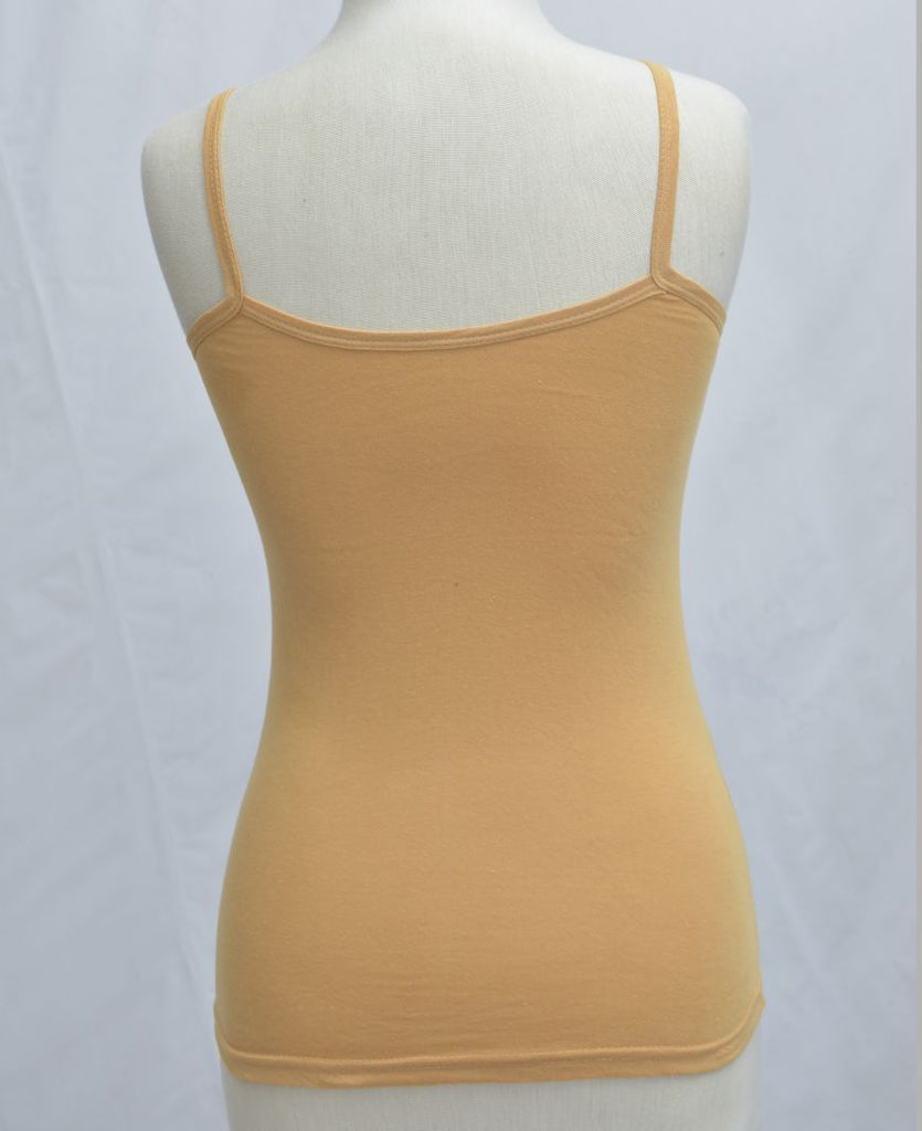 Basic Cotton Camisole - Paksa Pk