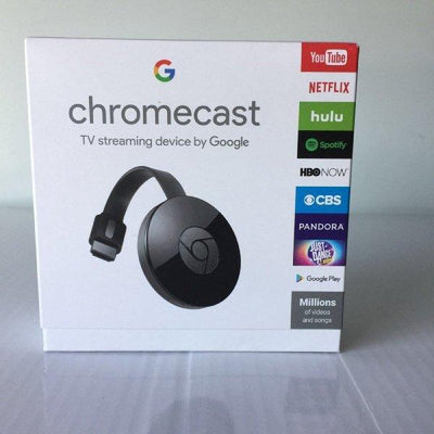 Chromecast 2 Hdmi Wifi Dongle Au3036 - Paksa Pk