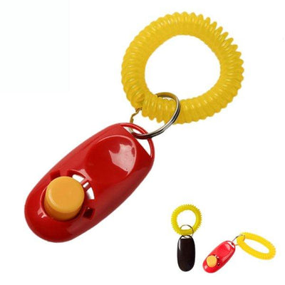 Clicker For Dogs - Paksa Pk