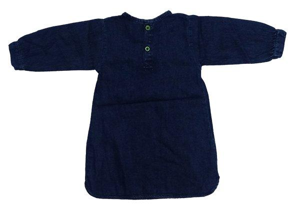 DENIM FROCK - GIRLS - Paksa Pk