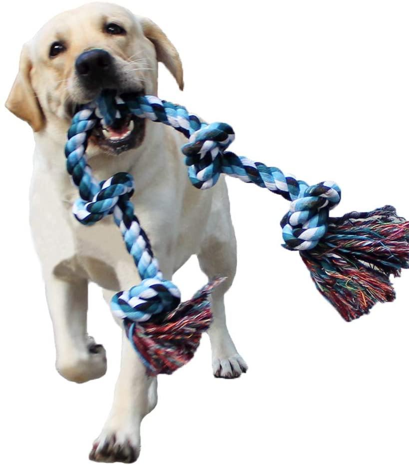 Rope Toy For Dog-M