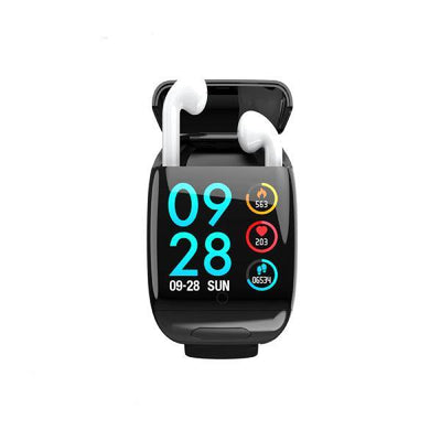 G36 Smart Watch With Bluetooth Airpods And Long Battery Backup - Paksa Pk