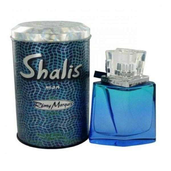 REMY MARQUIS SHALIS PERFUME FOR MEN-100 ML - Paksa Pk