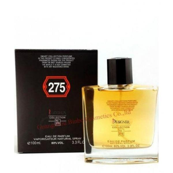 Smart Collection 275 Perfume For Men – EDP – 100 ml