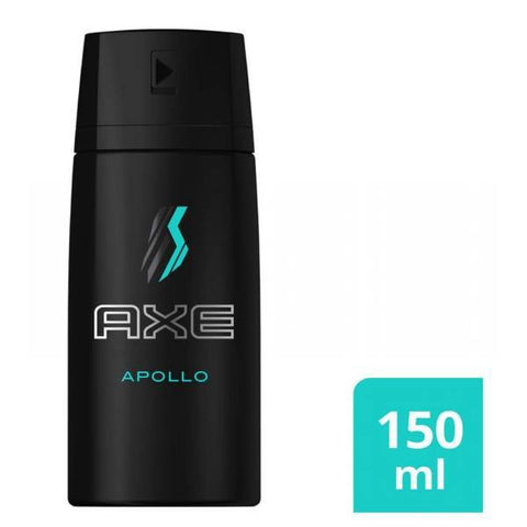 Axe Apollo Body Spray Deodorant For Men – 150 ml