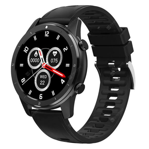 F50 Smart Watch with Bluetooth Call Custom Dial and Multi-sports Mode for Android and IOS