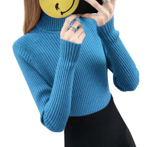Stylish and Elegant Woolen Sweatshirt for Women