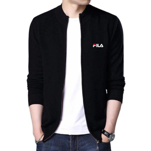 Fila Fleece Winter Warm Upper