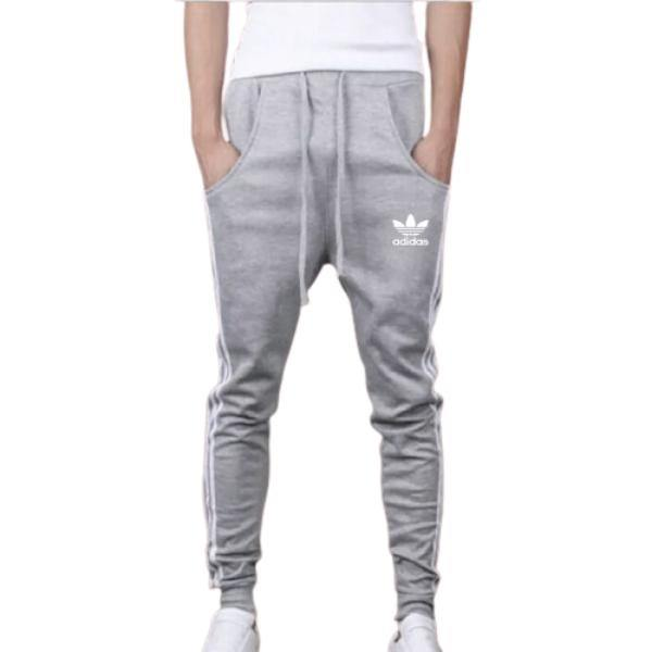 Addidas Trending Polyester Blend Trouser
