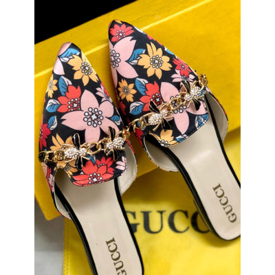 Gucci Stylish Slipper for Women