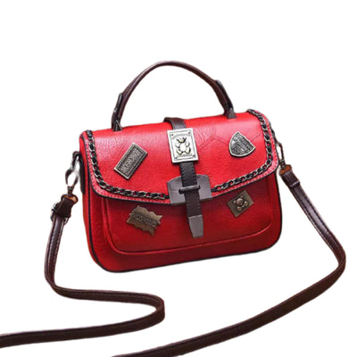 Moschino Stylish Crossbody Bag With Long Strap