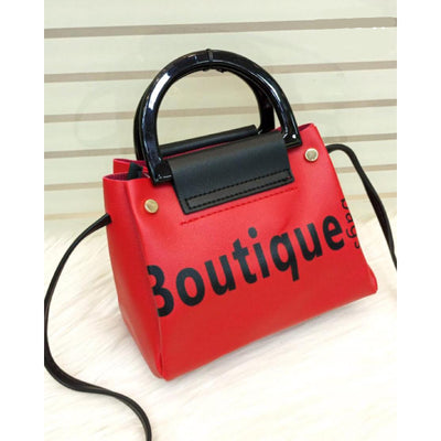 New Boutique Fashionable Cross Body Bags